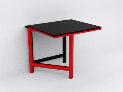 tavolo da muro